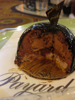 Las Vegas: Payard Patisserie and Bistro (Patisserie Edition)