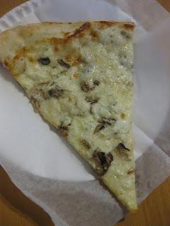 San Diego: Bronx Pizza