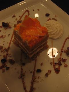 Palm Springs: Spencer's Restaurant