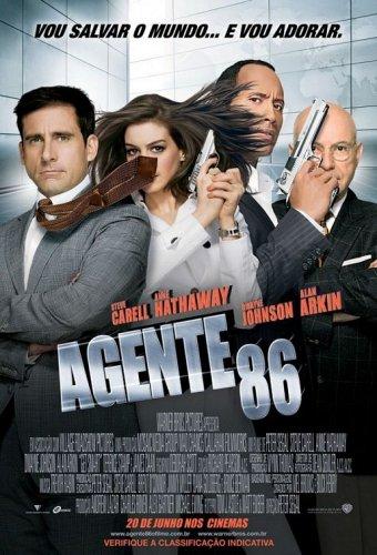 Assistir Filme Agente 86 Dublado Online