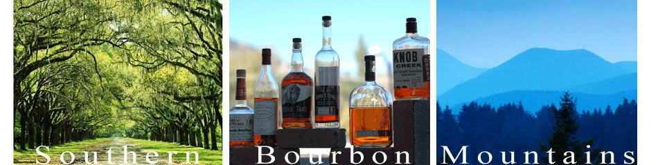 Southern Bourbon Mountains