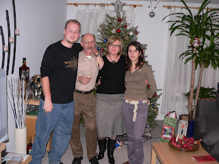 Me, My Dad, His Wife - Eva and Andrea