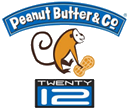 Peanut Butter & Co. TWENTY12