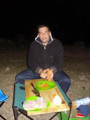 Campamento familiar 2009