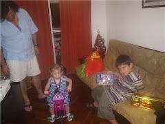 Navidad - Regalos