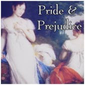 I-Tunes Features Pride and Prejudice