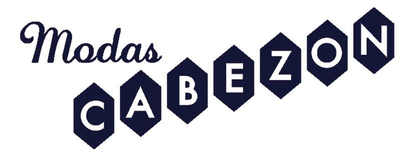 MODAS CABEZON