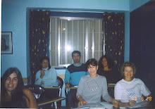 CLASES EN EL JARDIN