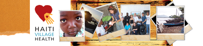 Haiti Village Health