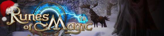 Runes of Magic TR