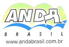 Somos associados ao Anda Brasil