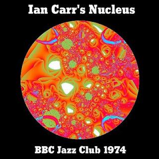 Ian Carrs Nucleus Awakening