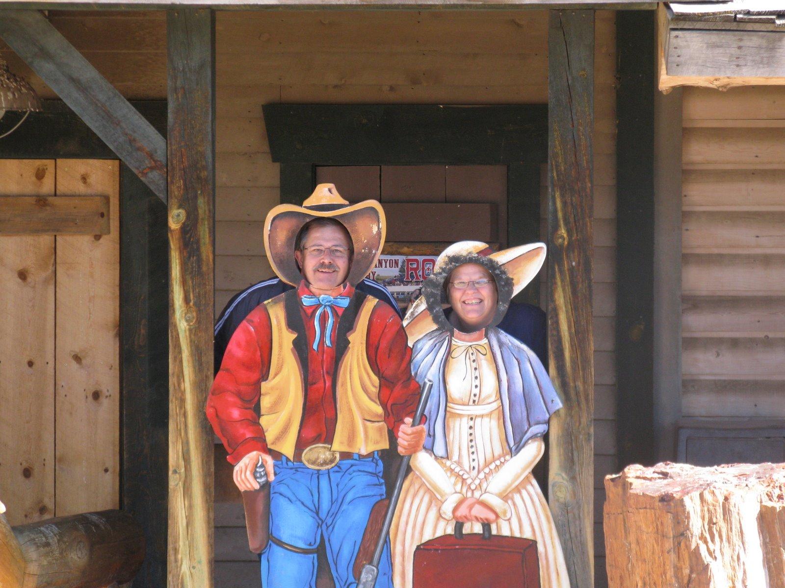 Mom&Pops Tibbs