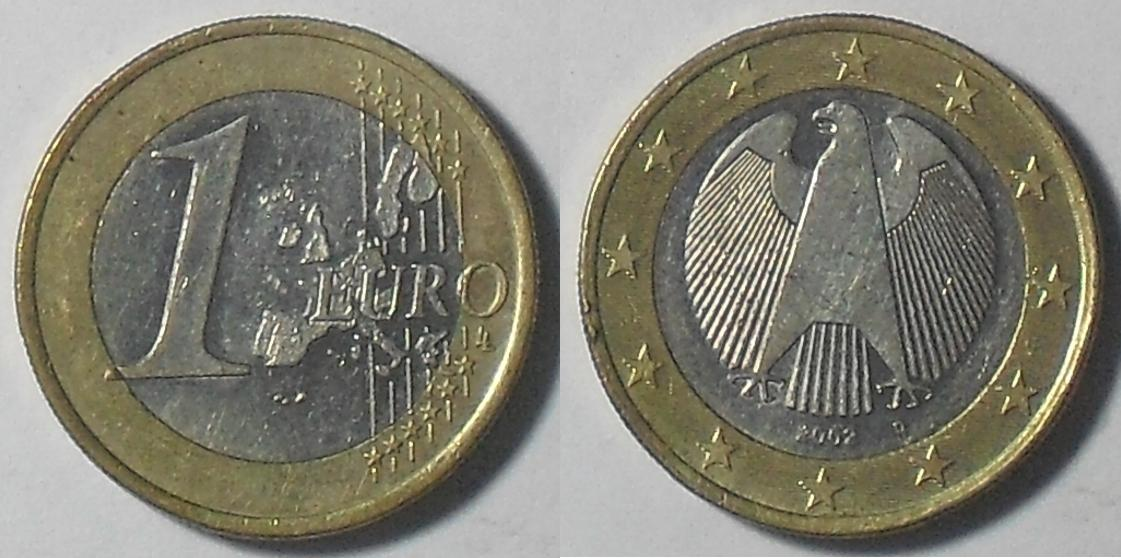 World Of Coins Euro Germany