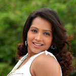 Meghna Naidu Hot South Actress