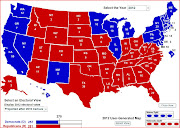 . Palin would assume the presidency with an eleven electoral vote margin.