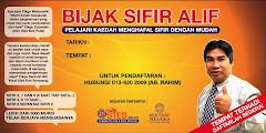 Klinik Bijak Sifir Alif(3/9/2009)