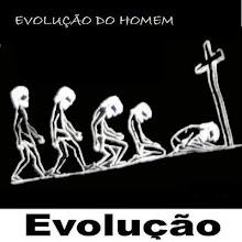 A Evolução que quero buscar