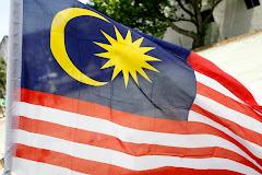I ♥ Malaysia.