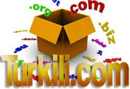 Satılık marka domaini turkili.com