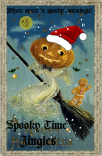See my work at Spooky Time Jingles