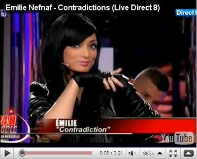 emilie secret story contradiction