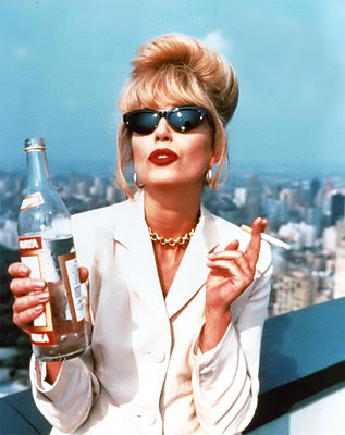 patsy absolutely fabulous