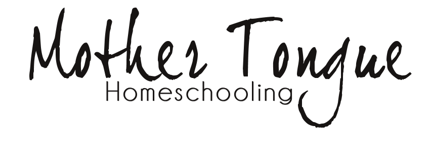 Mother Tongue Homeschooling