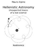 Hellenistic Astronomy