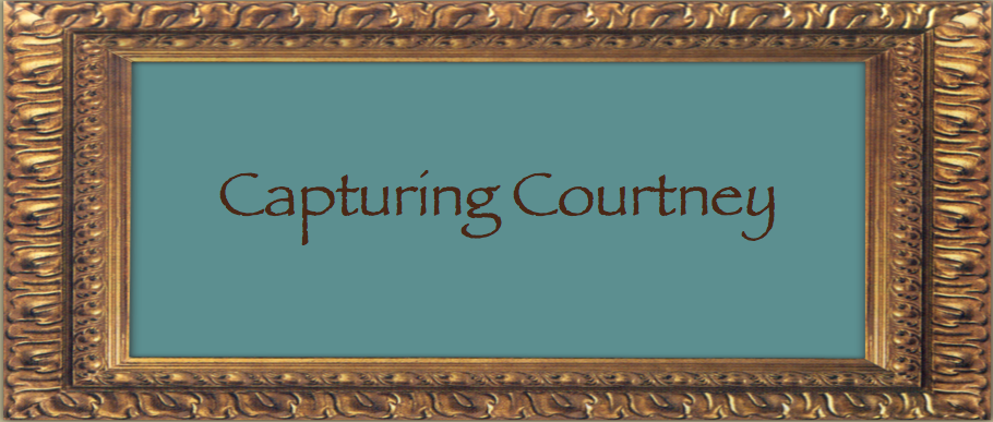 Capturing Courtney