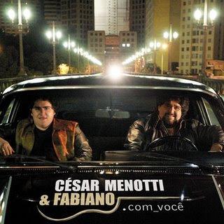 Cesar Menotti e Fabiano - Ciumenta