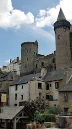 Vitré, Bretagne