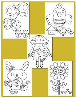 http://mh-mixes.blogspot.com/2009/07/colouring-pages.html