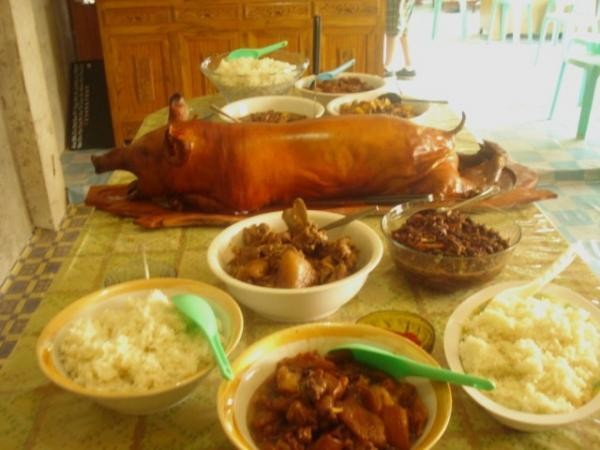lechon+ni - Happy Birthday to Hubag Bohol - Special Dates and Events