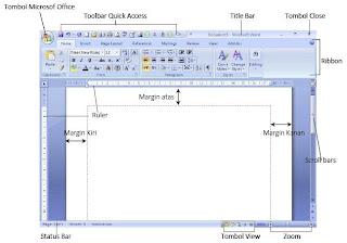 Panduan Belajar Microsoft Office Word 2007