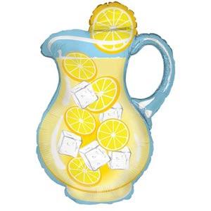 lemonade pitcher - photo #17