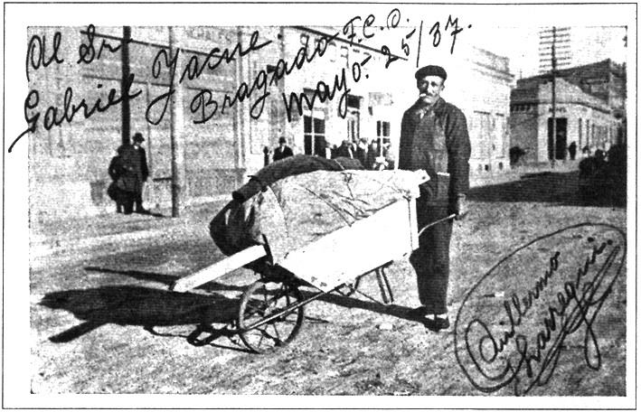 Invierno y 1935