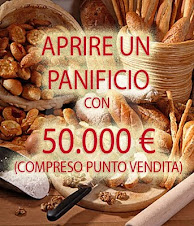 Panificio con 50.000 €