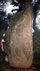 Batu Tulis Jabranti