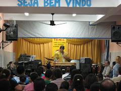 Momentos que marcaram o meu ministério