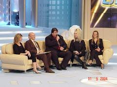 Programa Boa Noite Brasil - TV Bandeirantes