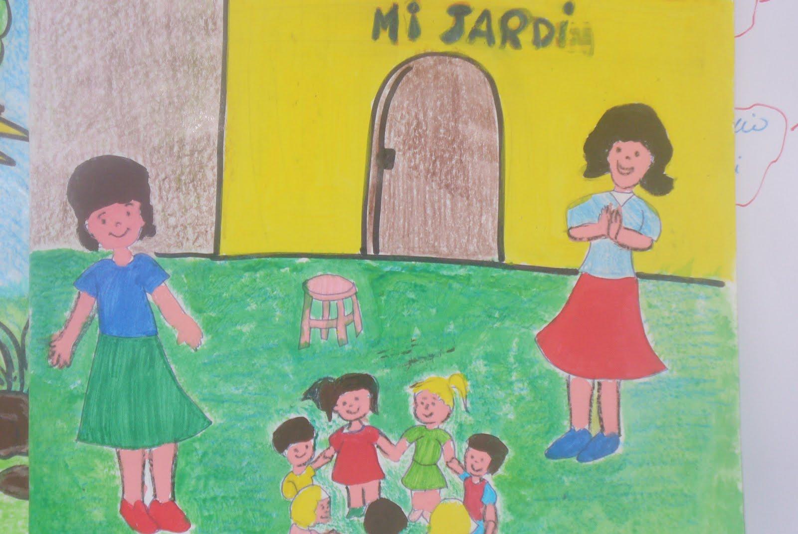 Maestra sin fronteras plan de trabajo 79 aniversario de la creaci n de los jardines de - Tecnico jardin de infancia ...