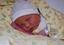 Aden - Newborn 9 lb 13 oz