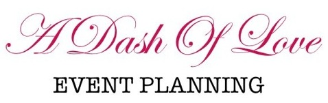 A Dash Of Love Event Planning
