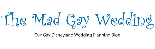 The Mad Gay Wedding