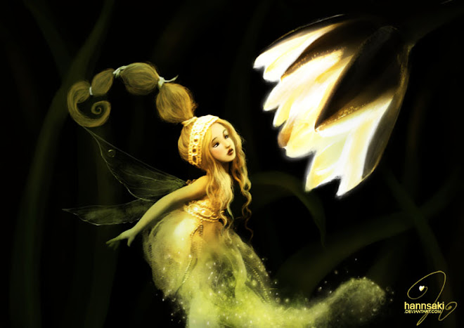 Fairy of the Light