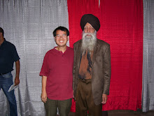 Fauja Singh (ran first marathon at age 89)