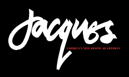 JACQUES MAGAZINE BLOG