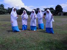 kami student of smka (:
