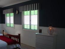 Hughs room